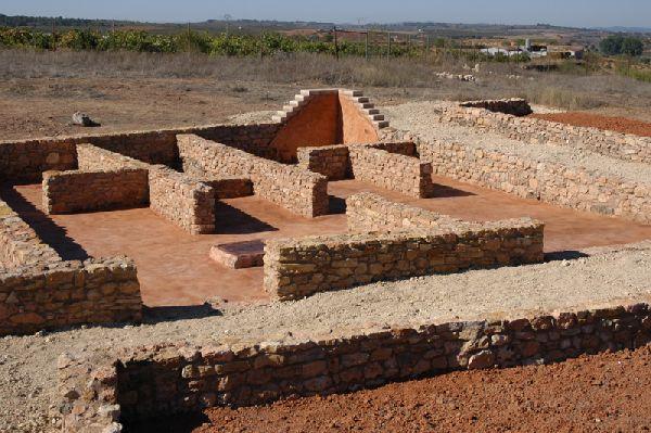 Ruta ibérica Valenciana Betukine