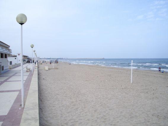 Playas de Valencia - Daimús