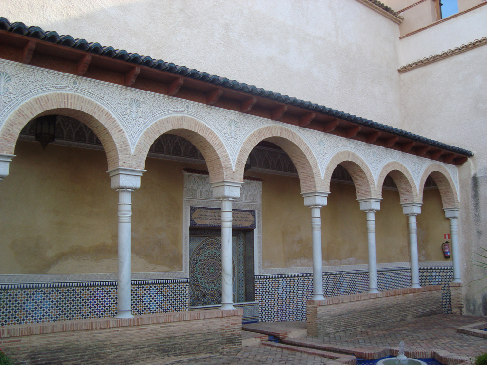Turismo por Anna - Palacio