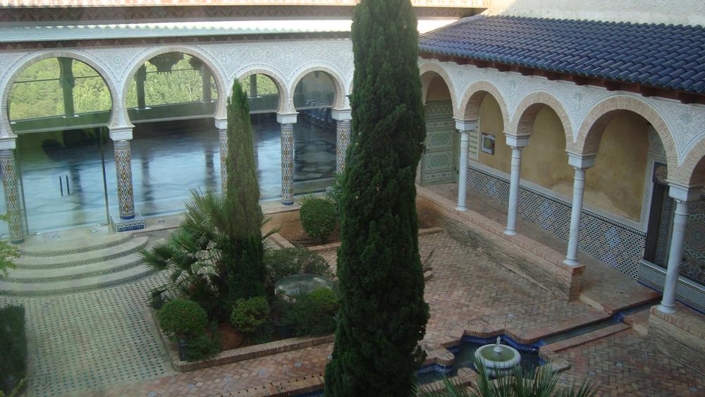 anna Valencia y el turismo de interior