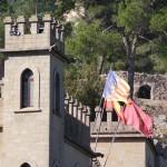 Xàtiva y el castillo