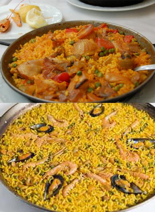valencia turismo gastronomia